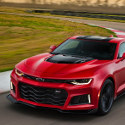 Image - Wheels: <br>GM gives insider look at Camaro 10-speed automatic transmission