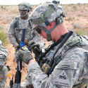 Image - Army 'pseudolites' preserve position information during GPS-denied conditions
