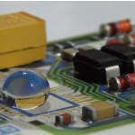 Image - Top Product: This nanocoating waterproofs electronics