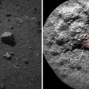 Image - Mars rover's laser can now target rocks all by itself