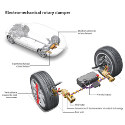 Image - Wheels: <br>Audi works on energy-harvesting active-damping suspension