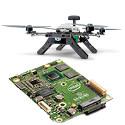 Image - Mike Likes: Intel drone developer kit
