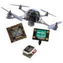 Image - A look at the sensor solutions that are critical for drones