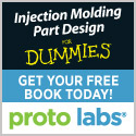 Image - Injection Molding Part Design for Dummies