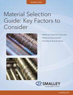 Image - Mike Likes: Rings & Springs Material Selection Guide -- Key Factors to Consider