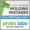 Image - Cool Tools: Proto Labs Design Cube