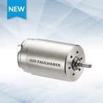Image - Powerful New DC Motor Offers Design Flexibility
