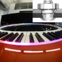 Image - Engineer's Toolbox: <br>PEM fasteners a key to curved-keyboard success