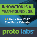 Image - Mike Likes: 2017 Cool Parts calendar