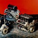 Image - Wheels: 10 great Chevrolet racing engines