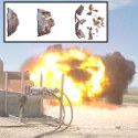 Image - Fragment tracking: New insights made into what happens in explosions