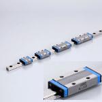 Image - Mini bearing rail systems