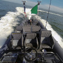 Image - Keels: <br>Autonomous swarmboats enable new missions, provide safe harbors