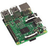 Image - Raspberry Pi 3 is here! Latest version of credit card-size computer board