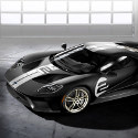 Image - Ford GT Supercar sports Gorilla Glass hybrid technology
