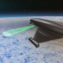 Image - Directed-energy atmospheric lens could revolutionize future battlefields