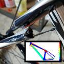 Image - Engineer's Toolbox: <br>Lightweight bike design gets HyperSizer optimization treatment