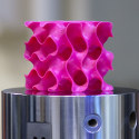 Image - Researchers design one of the strongest, lightest materials known