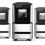 Image - Mike Likes: <br>Stratasys rolls out 'office-friendly' F123 line of FDM 3D printers