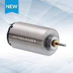 Image - New Micro Motor Delivers Big Performance