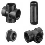 Image - Schedule 80 poly pipe fittings