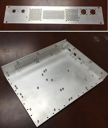 designfax technology for oem design engineers rh designfax net Sheet Metal Tray Manufacturting Metal Sheet Ideas