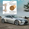 Image - Wheels: <br>Catalytic converter uses 20% fewer precious metals in new Toyota design