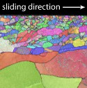 Image - Predicting the limits of friction on metals