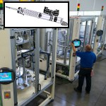 Image - Automation: Flexible assembly is key to making premium active-damping shock absorbers