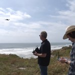 Image - Flying metal detectors? Navy testing drones for mine detection