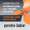 Image - Overmolding for Prototyping and Production <br>White Paper