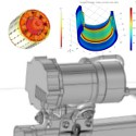 Image - Wheels: <br>Revving up electrohydraulic power steering with virtual prototyping