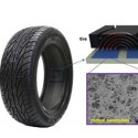 Image - Printed sensors monitor tire wear in real time
