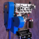 Image - Top Testing: Single-cylinder engines for combustion research