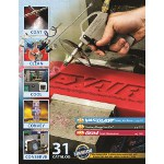 Image - EXAIR's new Catalog 31 features new safety air guns, static eliminators, atomizing nozzles, air-operated conveyors, and more