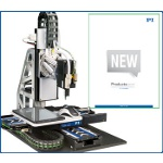 Image - New nanopositioning solutions catalog debuted at LASER 2017