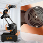 Image - Robotics modular kit for low-cost automation