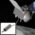 Image - Mission Update: Specialized voice coil actuator onboard NASA asteroid-sampling spacecraft