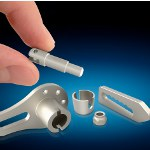 Image - Smith Metals Products adds Titanium Metal Injection Molding capabilities