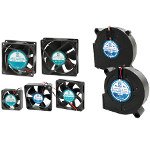 Image - Cooling: Orion expands DC fan and blower line