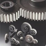 Image - New! Diametral pitch gearing now available from KHK USA