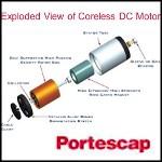 Image - Speed-torque characteristics of DC motors by Portescap