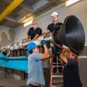 Image - Pyroshock: Sandia develops alternative to explosives for rocket test