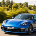 Image - Wheels: Porsche Panamera uses electromechanical system for active balance