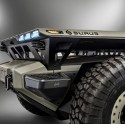 Image - Wheels: <br>GM shows off advanced fuel cell electric platform concept for military