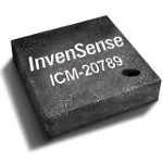 Image - First 7-axis motion and pressure sensor
