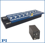 Image - New precision linear motor stage family with magnetic direct drive and absolute encoders