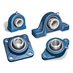 Image - SKF launches re-engineered mounted ball bearing units