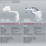 Image - New DENSO robot product catalog