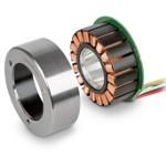 Image - New frameless brushless servo motor kits